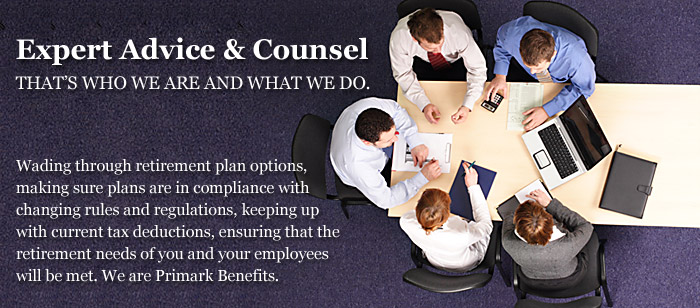 Expert Advice And Counsel